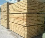 Laubschnittholz, Besäumtes Holz, Hobelware  Zu Verkaufen Bulgarien - Bretter, Dielen