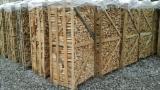Buche Brennholz Gespalten 3-6 cm