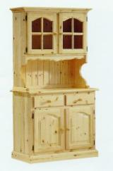 Dining Room Furniture - Country Fir (Abies Alba) Sideboards Italy