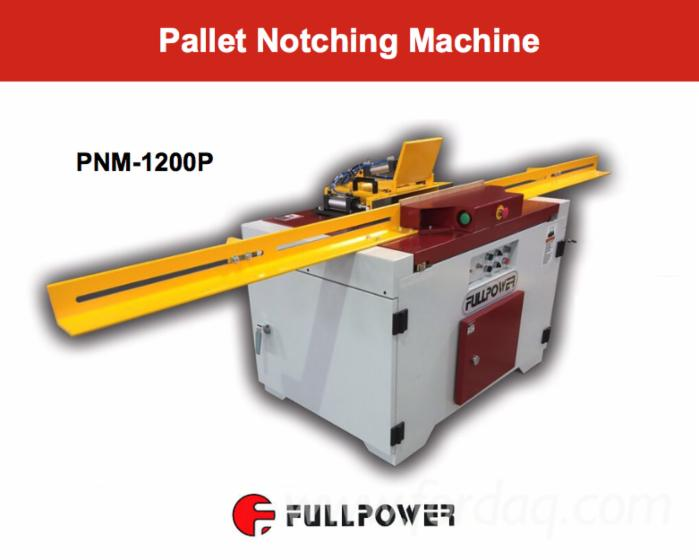 Pallet-Notching-Machine