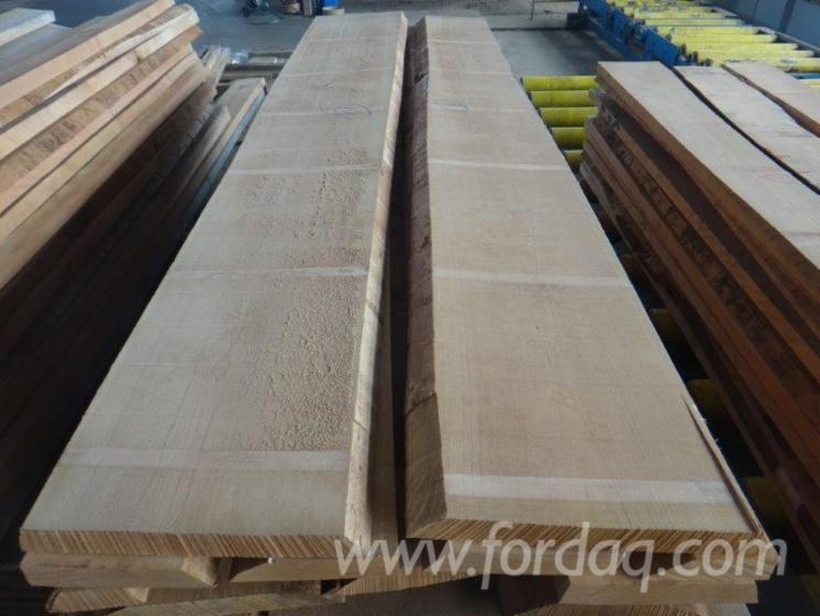 Purchase-Unedged-Beech-Lumber