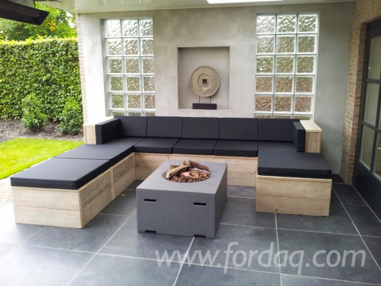Gartenb nke design 1000 st cke spot 1 mal - Gartenmobel design lounge ...