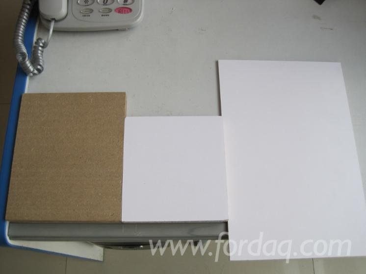 White-Melamine-MDF-Wood-Grain-Melamine-Faced-MDF-Prelaminated
