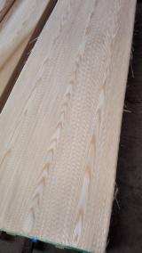 Sliced Veneer - EV Ash Veneer, Ash Recon Veneer, Ash Veneered Plywood/MDF