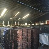 Buy Or Sell  Anti-Slip Decking 2 Sides - Acacia Anti-Slip Garden Deck Tiles, 21 x 300 x 300 mm