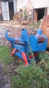Forest & Harvesting Equipment - Used Apos 1981 Processor Slovakia