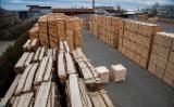 Siberian Larch Sawn Timber - Pallet Lumber