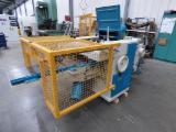 Gebraucht MIDA 4PE 1000 Hobelmaschine Zu Verkaufen Frankreich