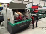 null - For sale, WEINIG moulder with 5 tool holders