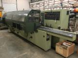 Moulding Machines For Three- And Four-side Machining SCM SUPERSET 23+ 旧 法国