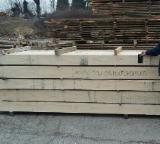 Laubschnittholz, Besäumtes Holz, Hobelware  Zu Verkaufen Rumänien - Bretter, Dielen, Paulownia