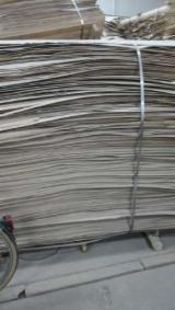 Veneer Supplies Network - Wholesale Hardwood Veneer And Exotic Veneer - Rotary Cut Beech, Poplar Romania