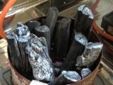 Energie- und Feuerholz - Eukalyptus Holzkohle 2.5-6 cm