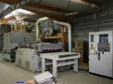 Gebraucht VIET CHALANGE 333 TM/Valerta 1000 Kombinierte Hobel- / Schleifmaschinen Zu Verkaufen Frankreich