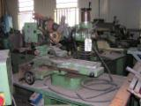 For sale , C. G. saw sharpening machine