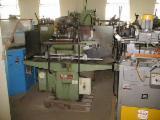 Gebraucht WADKIN NX 1000 Messer-Schärfmaschinen Zu Verkaufen Frankreich