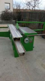 UMARO Woodworking Machinery - Used UMARO Joiner's Circular Saw For Sale Romania