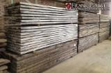 Hardwood  Sawn Timber - Lumber - Planed Timber - Interested in buying old wooden floorboards from wagons, wagonboards