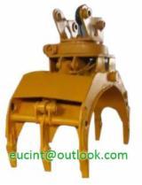 Forstmaschinen Greifer - Neu EUC Greifer China