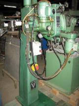 Sharpening Machine VOLMER LILLIPUT NS 120 旧 法国