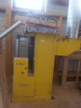 For sale, SPANESI aspiration vacuum unit with articulated 6 m arm