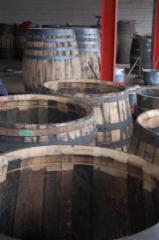Fûts - Tonneaux À Vin - Vend Fûts - Tonneaux À Vin Nouveau Jeréz Espagne