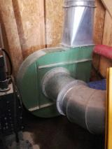 Used Aspiration Fan For Sale