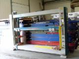 Gebraucht RAMARCH PN 31 1000 Rahmenpresse Zu Verkaufen Frankreich