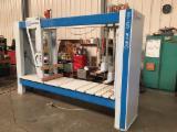 Gebraucht Homag GAZELLE OPTIMAT MPH100 1000 Zu Verkaufen Frankreich