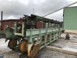 Log Handling Equipment Lekopa Oy 旧 瑞典