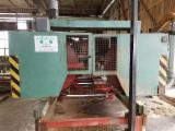 Used Mebor 2010 Surfacer And Thicknesser For Sale Romania