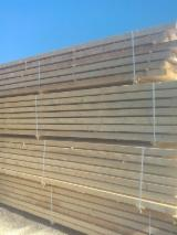 null - Fresh Spruce and Pine sawn timber