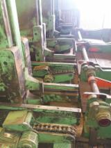 Used PRIMULTINI  2000 Sawmill For Sale Italy