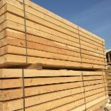 Nadelschnittholz, Besäumtes Holz Kiefer Pinus Sylvestris - Rotholz Zu Verkaufen - Kanthölzer, Kiefer  - Rotholz
