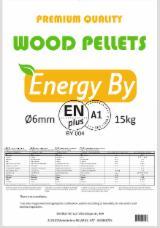 null - Wood pellets En Plus A1 BY 004