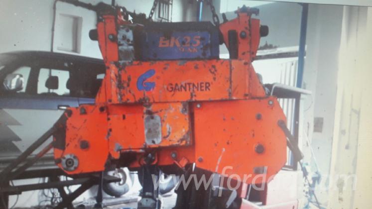 Used-Gantner-BK-25-2009-Running-Carriage