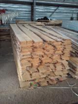 FSC Sawn Timber importers and wholesale buyers - Unedged Birch board