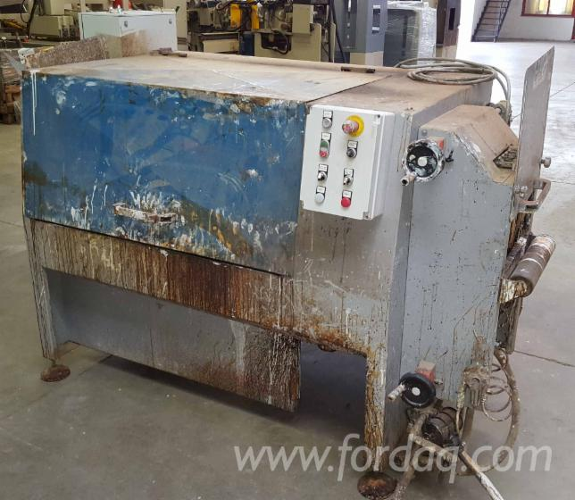 Used-Impregnation-Machine-Sarmax-C-M--MACCHINE