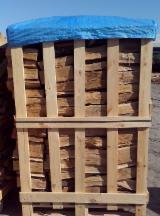 Leña, Pellets y Residuos - La leña del aliso, el roble, el carpe