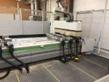 CNC Machining Center ROVER B 4.35 旧 法国