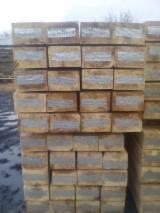 Laubschnittholz, Besäumtes Holz, Hobelware  Zu Verkaufen Ukraine - Schwellen, Buche