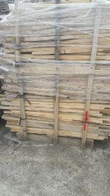 Sawn And Structural Timber Romania - Selling Fenzel Pine Strips, 1200 x 25 x 25 mm