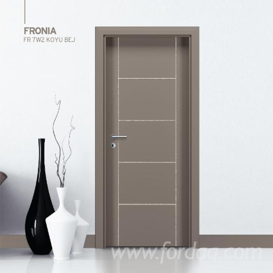mdf doors from turkey paint finish. Black Bedroom Furniture Sets. Home Design Ideas