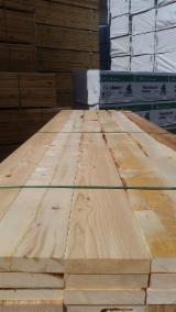 Nadelschnittholz, Besäumtes Holz SPF Lumber Zu Verkaufen - Bretter, Dielen, SPF Lumber