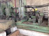 Woodworking Machinery Log Band Saw Vertical - Used Primultini Sawmill for Exotic Wood 1600 SIB CGB