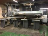 Saw (Horizontal Frame Saw) Biesse  SELCO EBT 120 旧 法国