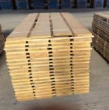 Laubschnittholz, Besäumtes Holz, Hobelware  Zu Verkaufen Ukraine - Eichenschnittholz aus der Ukraine direkt vom Produzenten