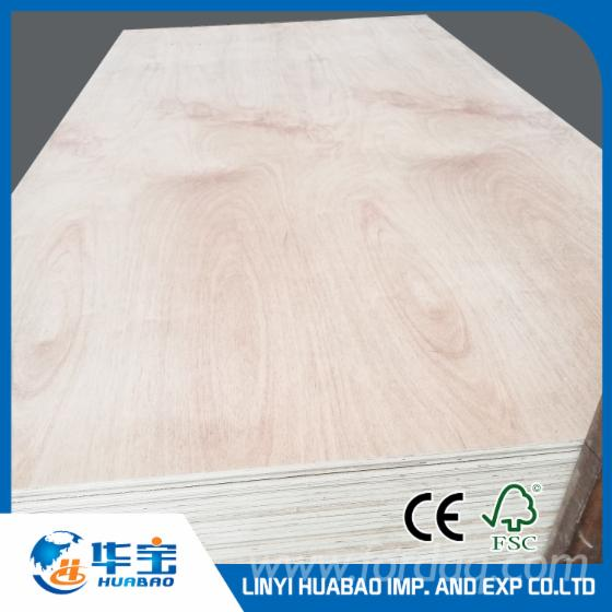 Commercial-plywood-BB-Grade-For
