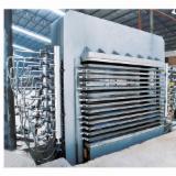胶合板压力机 GTCO 新 中国