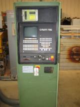 CNC Machining Center WEEKE BP 05 旧 法国